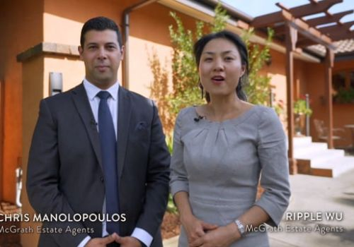 McGrath Blackburn & Box Hill - Real Estate Video