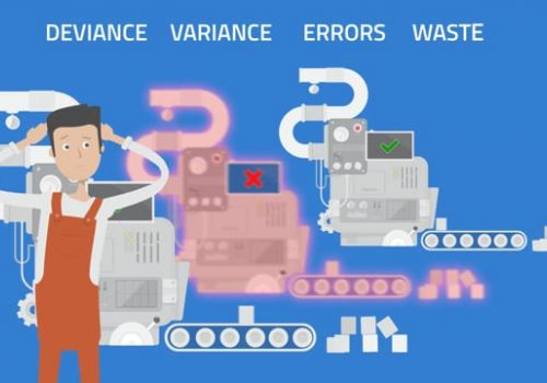 Analytics for IoT - Manufacturing
