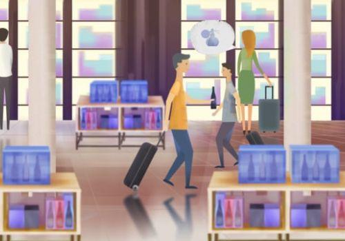 Generic Travel Bags