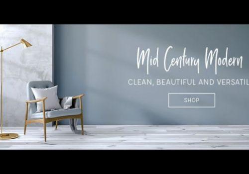 BLVD Marketing - Web Design - Fashion + Home Love Affair