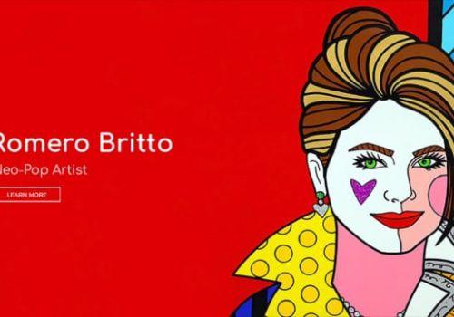 BLVD Marketing | Website Slider Design