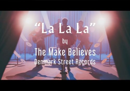We Happy Few | The Make Believes - La La La