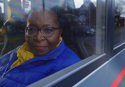 National Express - Getting On & Loving It - Millie's Story