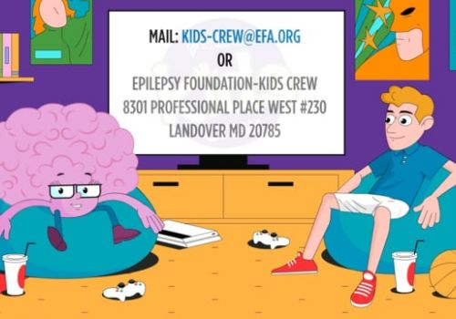 Kids Crew Explainer Animation