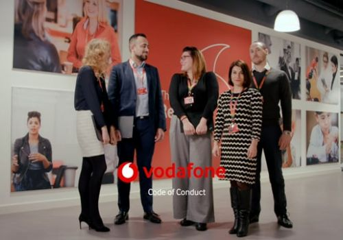 Vodafone UK