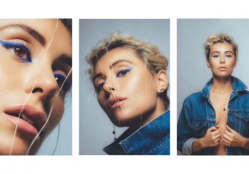 Beauty Photoshoot by Beck Graben /// a Vanta Society production