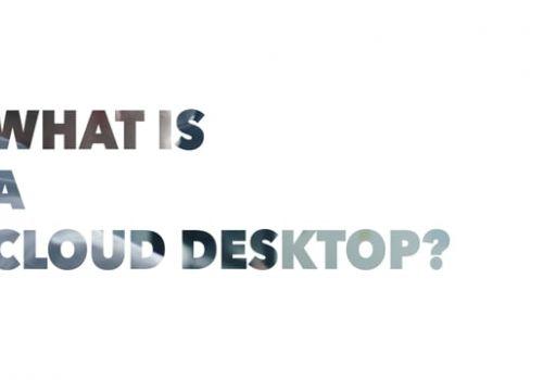 Managed Cloud Desktop - Windows Virtual Desktop
