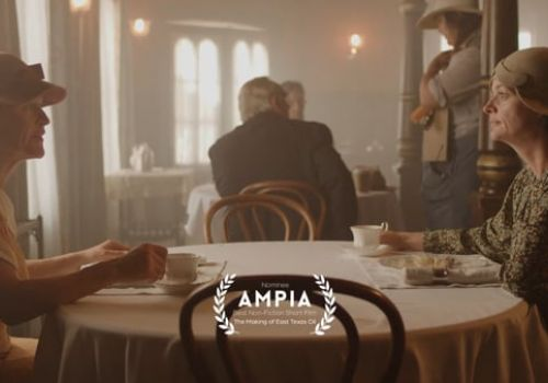 The Making of Miracle in East Texas - 2019 AMPIA Rosies Award Nomination Trailer