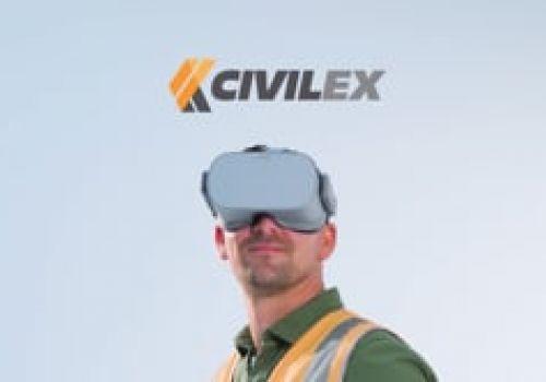 Civilex VR Graduate Experience Online