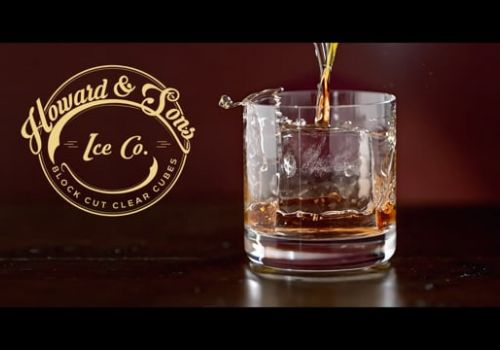 Howard and Sons Ice - Short version