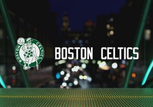 2019 Boston Celtics Xfinity on Demand Intro:
