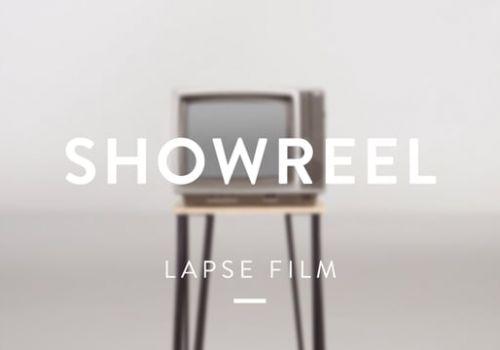 Lapse Film | Showreel 2019
