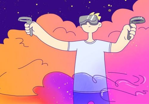 Animated Video for Boost VR Studio