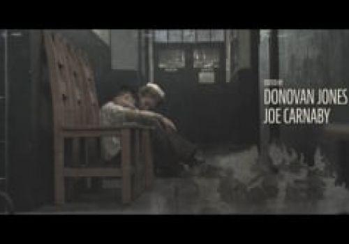 Magpie: Film Intro Sequence