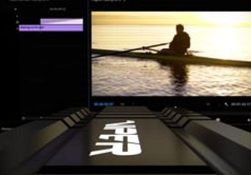 Patriot Viper VPN100 M.2 SSD Animation (no motion graphics)