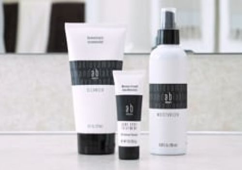 AB Skincare Brand Video