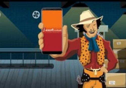 ICICI Lombard Risk assessment App launch teaser AV