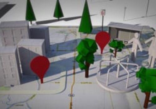 Google Mapmaker Overview