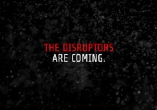 Accenture Disruptors are coming