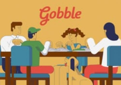 Gobble — explainer video