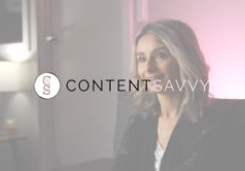 Content Savvy - Instagram Marketing Melbourne (Profile)