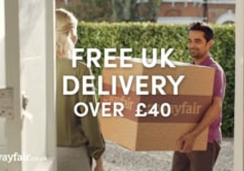 Wayfair Delivery