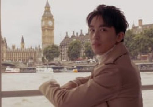 Music Video 'Leave Me Alone' Timmy Xu Adjusted