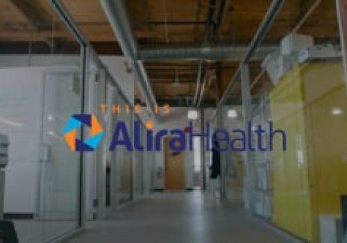 This is AliraHealth