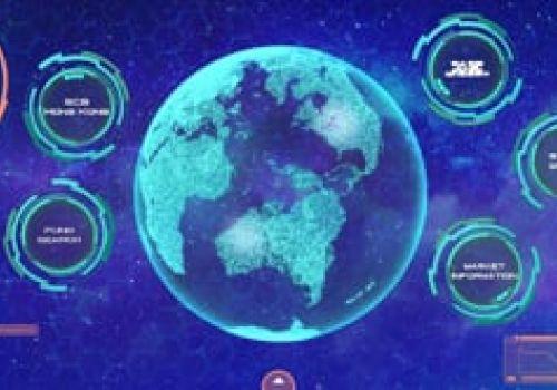 SCB Interface Animation