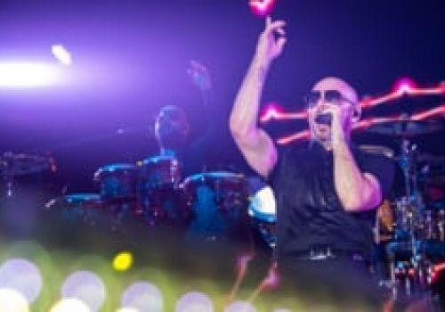 Pitbull Concert Highlight Film (Featuring Nacho & VICE) - Presented by Dan Newlin