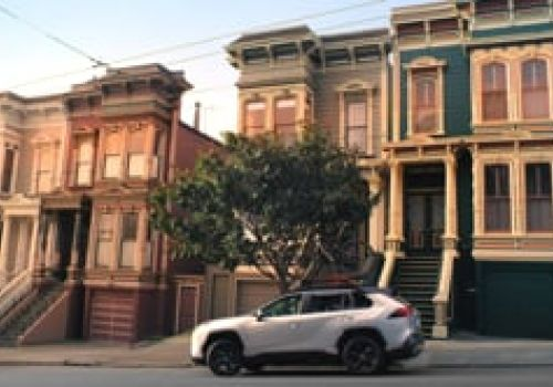 "Toyota RAV4 Hybrid ""Love Your Ride"" - Director's Cut"