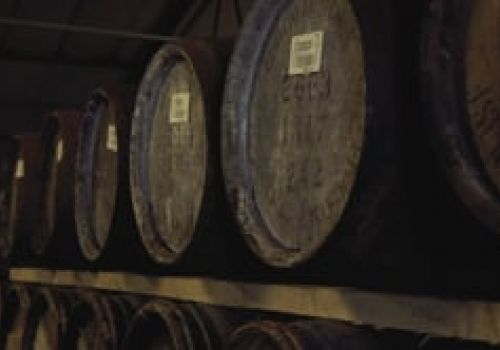 The Whisky Baron - Cask Investment