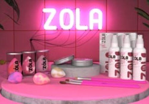 ZOLA Cosmetics   Isaev Workshop