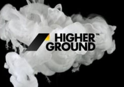 Higher Ground Demo 2020