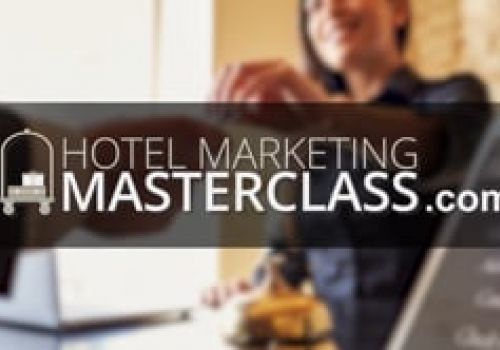 Andrew Wood's Hotel Marketing Master Class