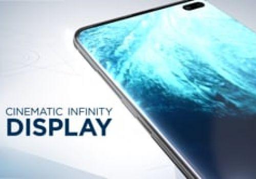 Spectrum Mobile - S10+