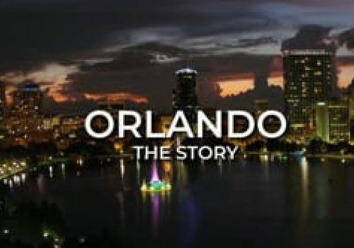 Orlando: The Story (Presented by CBRE)