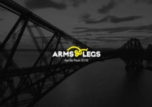 Arms & Legs - Aerial Reel 2019