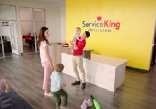 Service King - Hassle