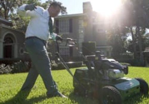 National Association of Landscape Professionals - Promo