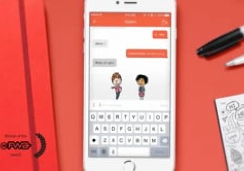 Introducing MimeChat