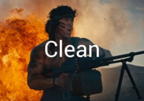 CleanMyMac X Commercial
