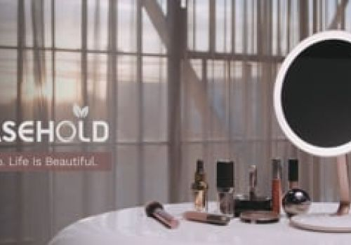 Bello. LED Vanity Mirror.