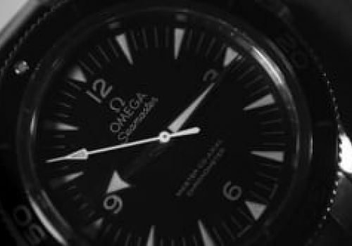 Omega & Style by Sarai - Quality Takes Time