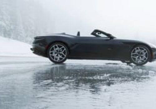 Aston Martin - DB11 Volante & Style by Sarai