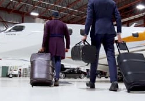 Vocier & Style by Sarai - Luggage for Frequent Travelers