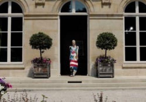 Ronald van der Kemp /Demi Couture/ Paris, July 2019