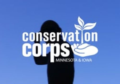 CONSERVATION CORPS - RECRUITMENT TEASER