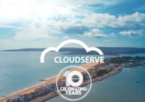 Cloudserve Showreel 2019