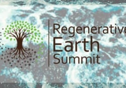 Regenerative Earth Summit 2019 - Promotional Video - Final